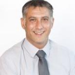 Mark Cooper - Estates & Maintenance Manager